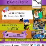 Talleres de música para bebés y niños en Madrid 2015