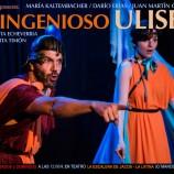 Vuelve EL INGENIOSO ULISES