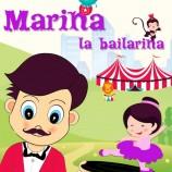 MARINA LA BAILARINA