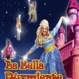 La bella durmiente un Nuevo musical en el teatro para niños