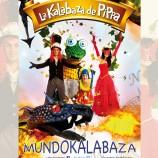 La kalabaza de pippa vuelve a Madrid