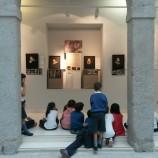 Taller familiar sobre Historia y Arte