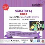 Taller de Batucado