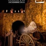 Belen Viviente de Buitrago 2015 2016 MADRID