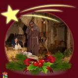 Belén viviente Alalpardo Madrid Navidad 2015 2016