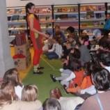 Bookids, niños y libros en Madrid