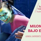 Espectáculos para bebés en Madrid