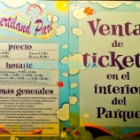 Horario Cortylandia Sanchinarro en Navidad 2015 2016 Divertiland park