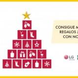 Reyes de la Navidad en La Gavia