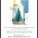 Actividades de diciembre en FUNFIT Vallecas