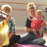 Creciendomisol talleres musicales para bebés y padres en Madrid