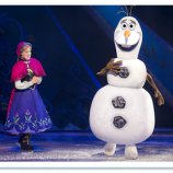 Ya llega a Madrid Disney on Ice Mundos Encantados 2016