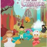 El lago de los cisnes en Madrid para niños