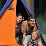 Teatro en inglés Jan&Julia: Let's go camping