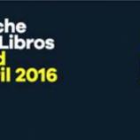 La noche de los libros 2016