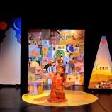 Teatro para niños en Madrid Ribat