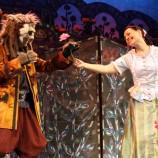 LA BELLA Y LA BESTIA (un musical para la familia)