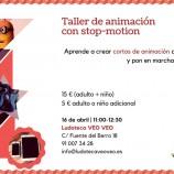 Animación con stop-motion