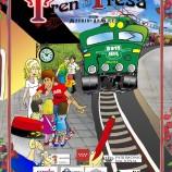 Tren de la Fresa 2016