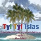 TylTyl Islas teatro desde niño