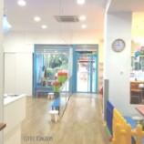 Local para cumpleaños de niños en madrid