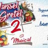 Hansel y Gretel 2 en Madrid