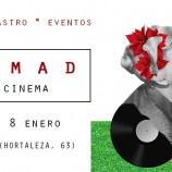 NAVIMAD un evento para los amantes del cine