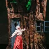 Caperucita Roja en Madrid teatro para niños