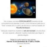 TALLER ARTE ESPACIAL FUN & FIT