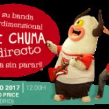 29 de Enero, Chumi Chuma, nueva cita musical en Madrid para toda la familia