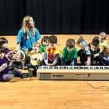 Batucado y sus talleres musicales de diciembre