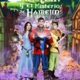 """12 de febrero estreno de """"Merlín y el misterio de Hamelín"""""""