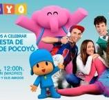 La Gran Fiesta de Cumpleaños de Pocoyo 7 de Enero