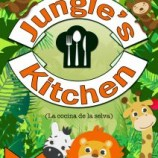 "El 5 de Febrero estreno de  ""JUNGLE´S KITCHEN"" en Art Espacio Plot Point"