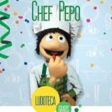 La Ludoteca Chef Pepo en el Centro Comercial Isla Azul, también celebra San Valentín y el Carnaval