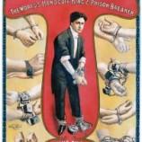 Houdini. Las leyes del asombro, exposición en Madrid