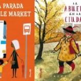 SUPERABUELAS, actividad infantil en la librería La Central del Museo Reina Sofía