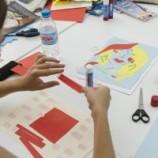 Apúntate a un sábado creativo, talleres gratuitos el 11 de marzo en IED Madrid