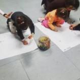 Batucado en Marzo, talleres musicales para niños