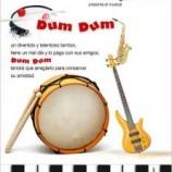 ¡¡DUM, DUM!! Un tambor con muy mal genio llega en Mayo a ArtEspacio Plot Point