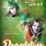 Duendelina, aventura en el bosque encantado