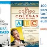 Libros para aprender a ser mejores padres y madres