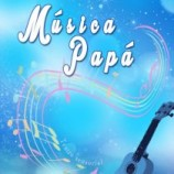 MÚSICA PAPÁ, TEATRO SENSORIAL PARA BEBÉS DE ZUMO ANIMACIONES