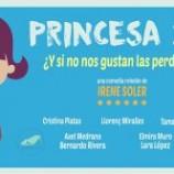 Princesa 2.0 teatro infantil en Madrid