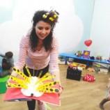 ACTIVIDADES Y TALLERES CENTRO DE OCIO INFANTIL LITTLE KINGDOM