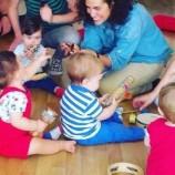 Planes de interior con bebés y niños en Madrid