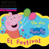 UN DIA CON PEPPA PIG, EL FESTIVAL