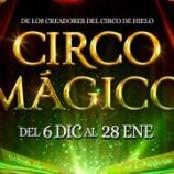 Circo Magico esta navidad en IFEMA