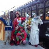 El Tren de Navidad vuelve el 26 de diciembre