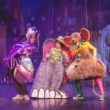 Teatro infantil este fin de semana en Madrid